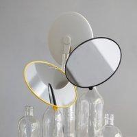 sun-flower-mirror-object